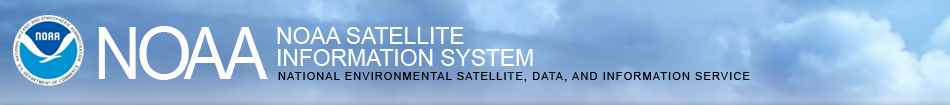 NOAA Satellite Information System